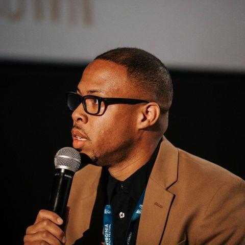 Musings Concerning Black Film