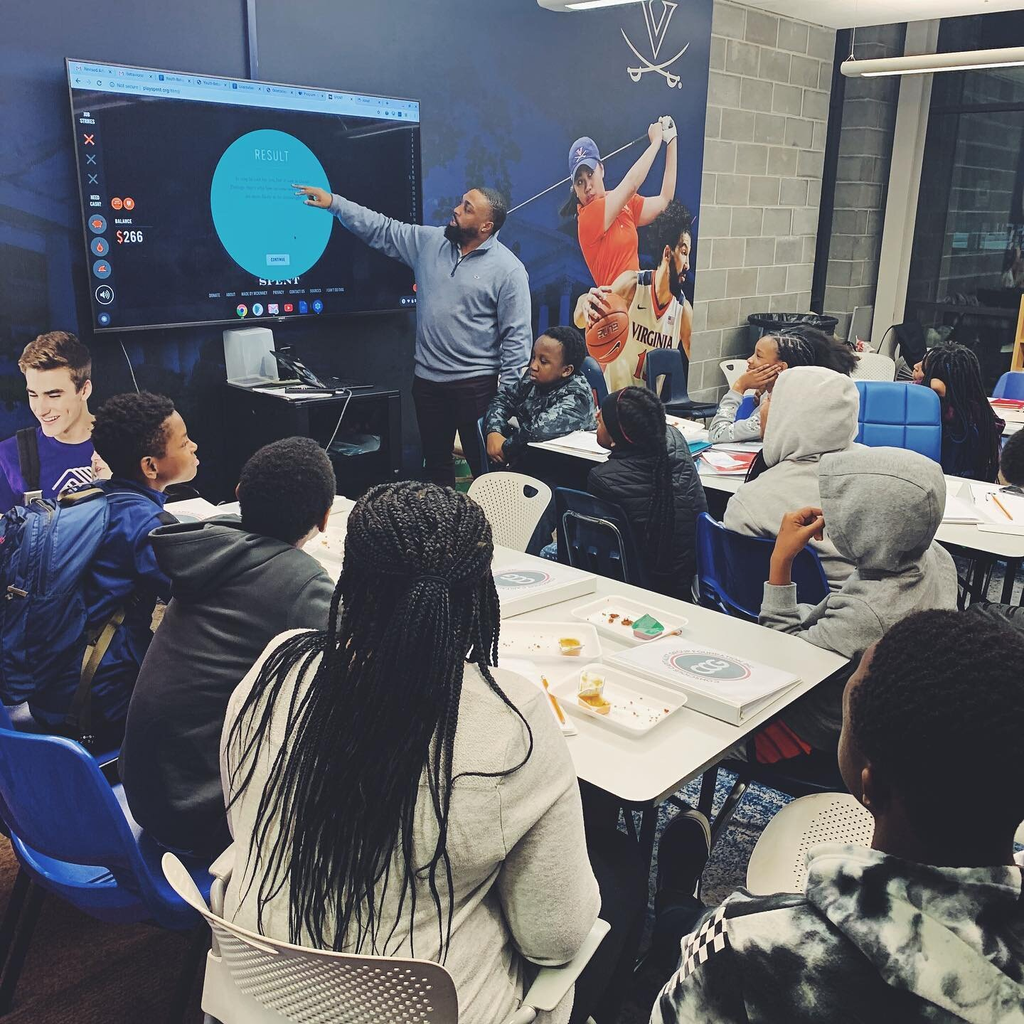 The Conscious Capitalist Group Youth Social Innovation Challenge