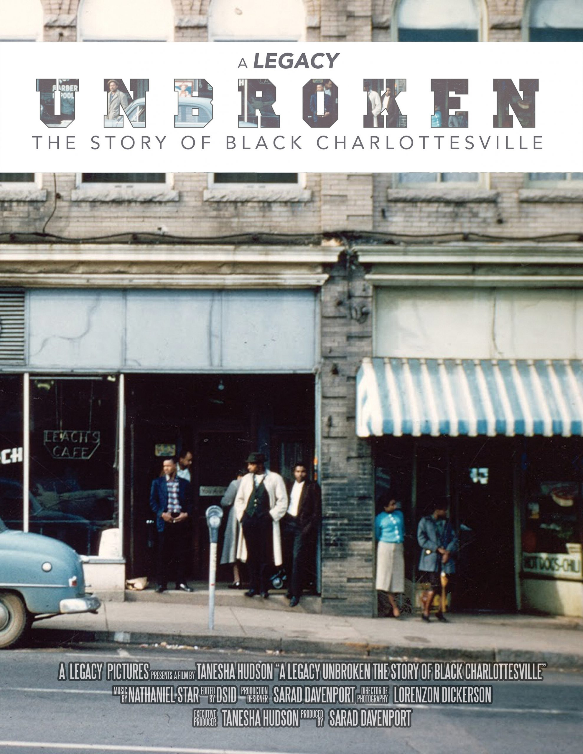 Tanesha Hudson Documentary: A Legacy Unbroken Now Available On-Demand