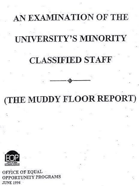 The Muddy Floor Report