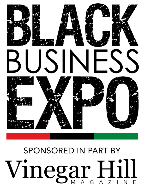 Black Business Expo announcement