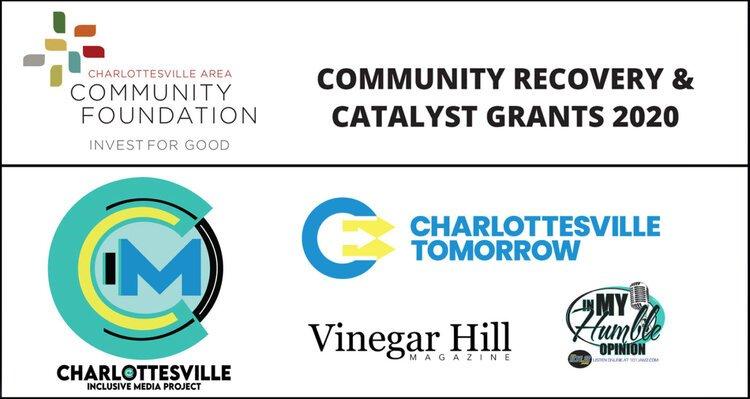 Charlottesville community partnership