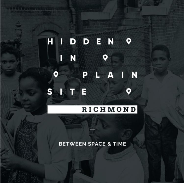 Hidden In Plain Site