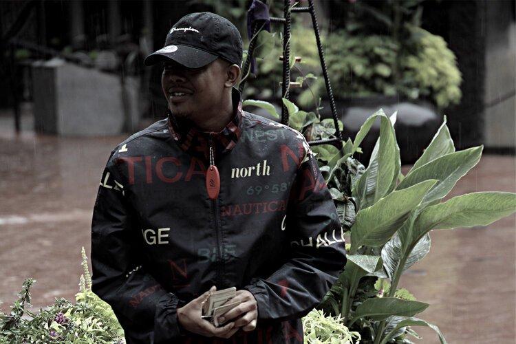 Best Male Artist (Neo Soul/R&B & Hip-Hop)