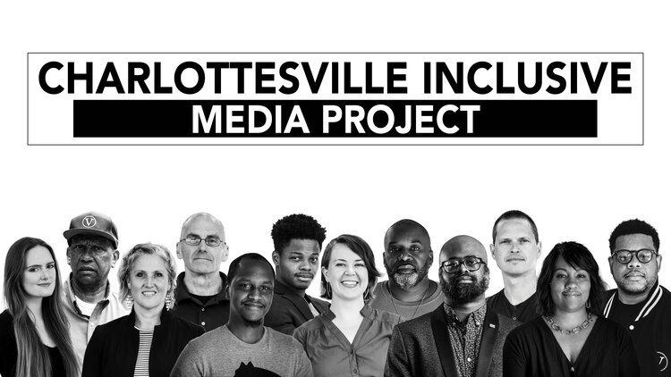 Charlottesville Inclusive Media Project