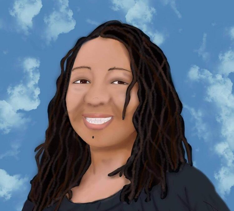 Blue Skies: Mayor Nikuyah Walker in Her Own Words