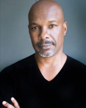 Doug Spearman voices Elijah Wright