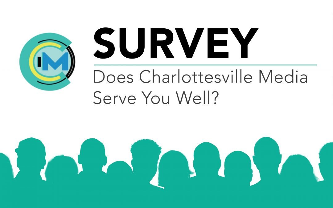 Tell Us What You Think: Survey