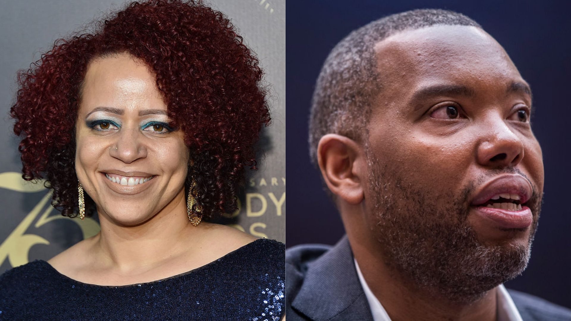 I'm Happy That Nikole Hannah-Jones and Ta-Nehisi Coates Are Going to Howard. Now, Howard Folks Get to Be More Insufferable. Yay
