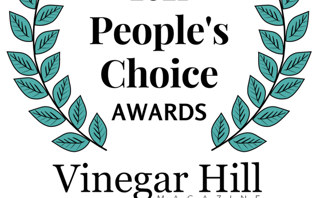 Nominations for The People's Choice   We are Charlottesville   Best In Black Awards