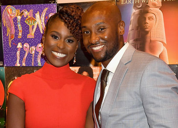 In Her First Interview as a Newlywed, Issa Rae Advocates for Self-Care