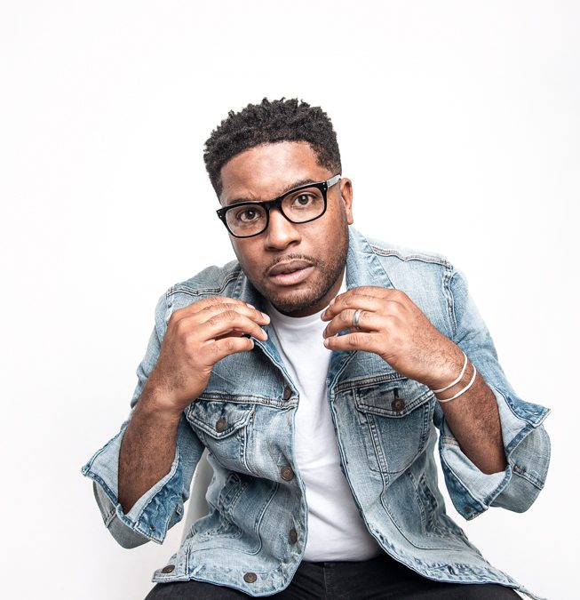 Everybody Loves Chris: A Conversation with Comedian Chris Alan